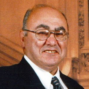 James Virga Obituary Photo
