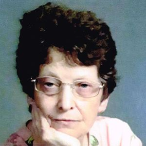 Kathy Ann Glover