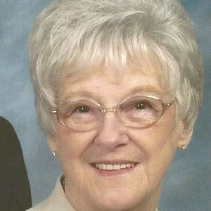 Eva Lee Carver