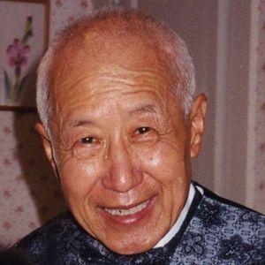 Edward F.M. Wong
