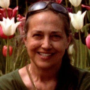 Mary Alma Donald