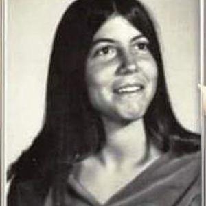 Margaret M.  Buck