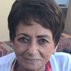 Willa Ann Spina Obituary Photo