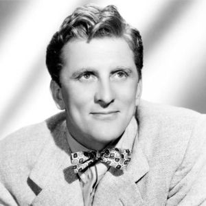 Kirk Douglas Obituary Photo