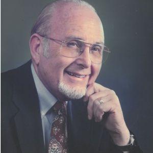 Colonel Max Ivan Michels, USAF, Ret. M.D.