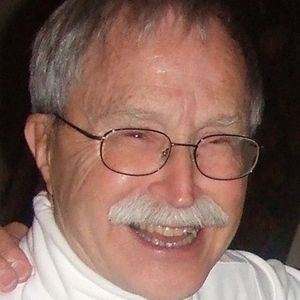 Peter A. Benson, M.D. Obituary Photo