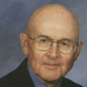Dr. Frederick R. Ells