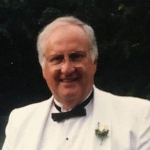 """James B. """"Jim"""" McDevitt Obituary Photo"""
