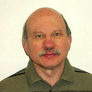 Stephen C. Eckert