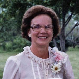 Joan Elizabeth (Abbott) Shouldice