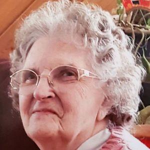Geraldine C. Booth