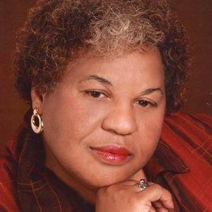 Laverne Anita Clayton