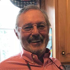 Kenneth Roland Lozeau Obituary Photo