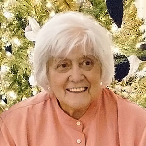 Rosemary Lucchese Obituary Photo