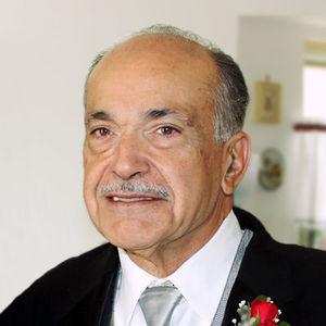 Elio Salvatore  Mazzella  Obituary Photo