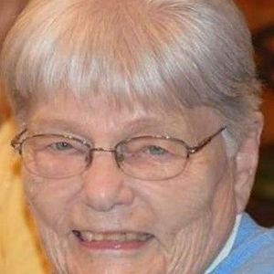 Julia A. Vanjoske