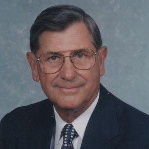 Dr. Melvin Leroy Mosier Obituary Photo