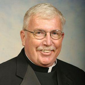 Rev. John Milford Curran, O.M.I.