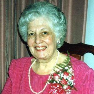 Micheline G. Gerace Obituary Photo