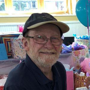 Stephen J. Spurgis Obituary Photo
