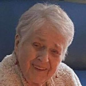 "Madolin ""Joanne"" Ring Obituary Photo"