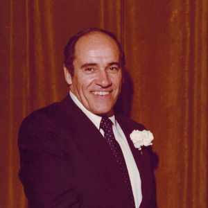 """Mr. Harry  Guilford """"Gil"""" Rushton, Sr."""
