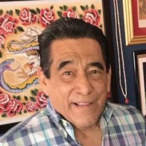 Joseph G. Mora