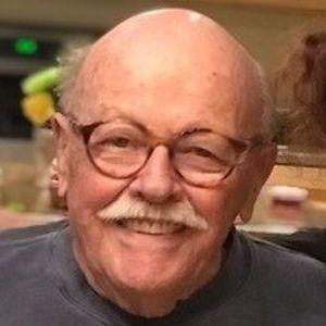 William A Edwards Obituary Photo