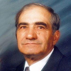 Antonio  Marrazza Obituary Photo