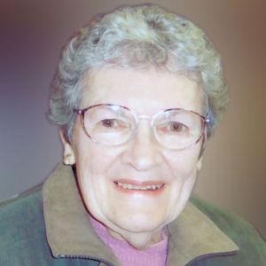 Marie C. (nee Vogt) Crowe