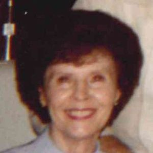 Mary Elinor Forseth Obituary Photo