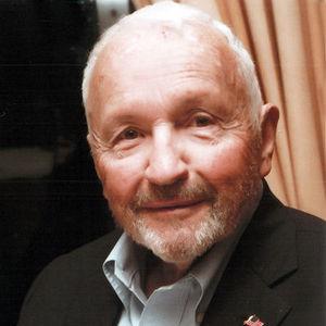 """William E. """"Bill"""" Rice Obituary Photo"""