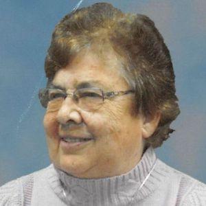 Sr. Lorraine Doucet