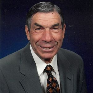 "Mr. Samuel  R. ""Sammy"" Ellenburg, Jr. Obituary Photo"