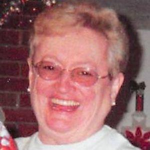 Dorothy A. Gagnon