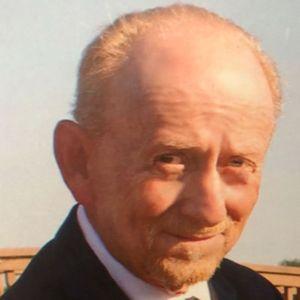 Thomas Edward Powers Obituary Photo