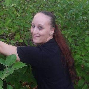 Cassandra Marie Gallihugh