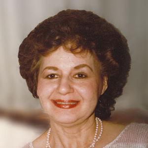 Gloria Majetic