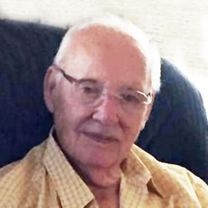 Melvin Theodore Hamden Obituary Photo