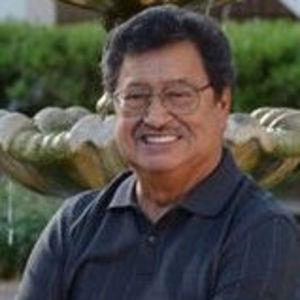 Salvadore Anthony Martinez