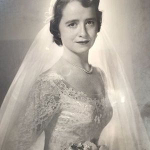 """Mrs. Mary Ellen """"Marlen"""" (Gillis) Egan Obituary Photo"""