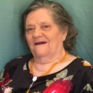 Liduina A. (Graca) Oliveira Obituary Photo