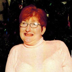 Marie R.A. Kelly Obituary Photo