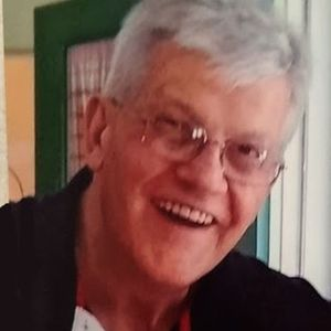 Robert Paul Desaulniers Obituary Photo