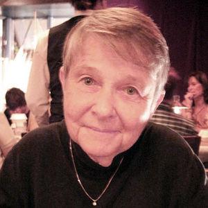 Georgeanne M. Zachara
