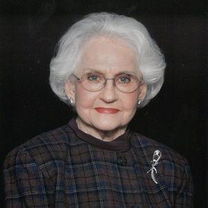 Elizabeth White Williams