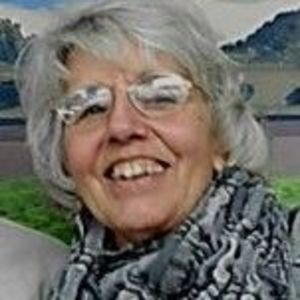 Kathie (Mary Kathryn) Spitzley Obituary Photo