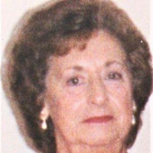 Mrs. Joyce Virginia Williams Scoville