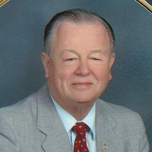 Max Robert Godfrey, Sr.