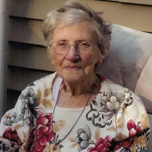 Helen M. (Hurliman) Duval